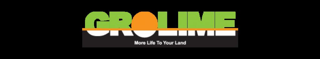 Grolime logo